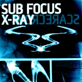 Album Art: X-Ray - Single